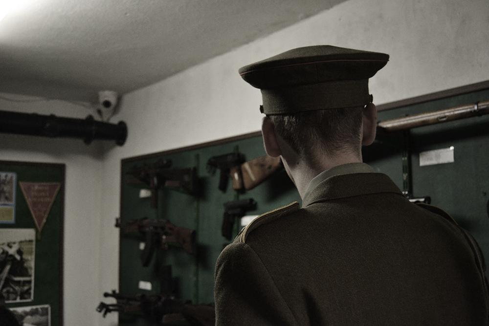 Muzeum studené války 2