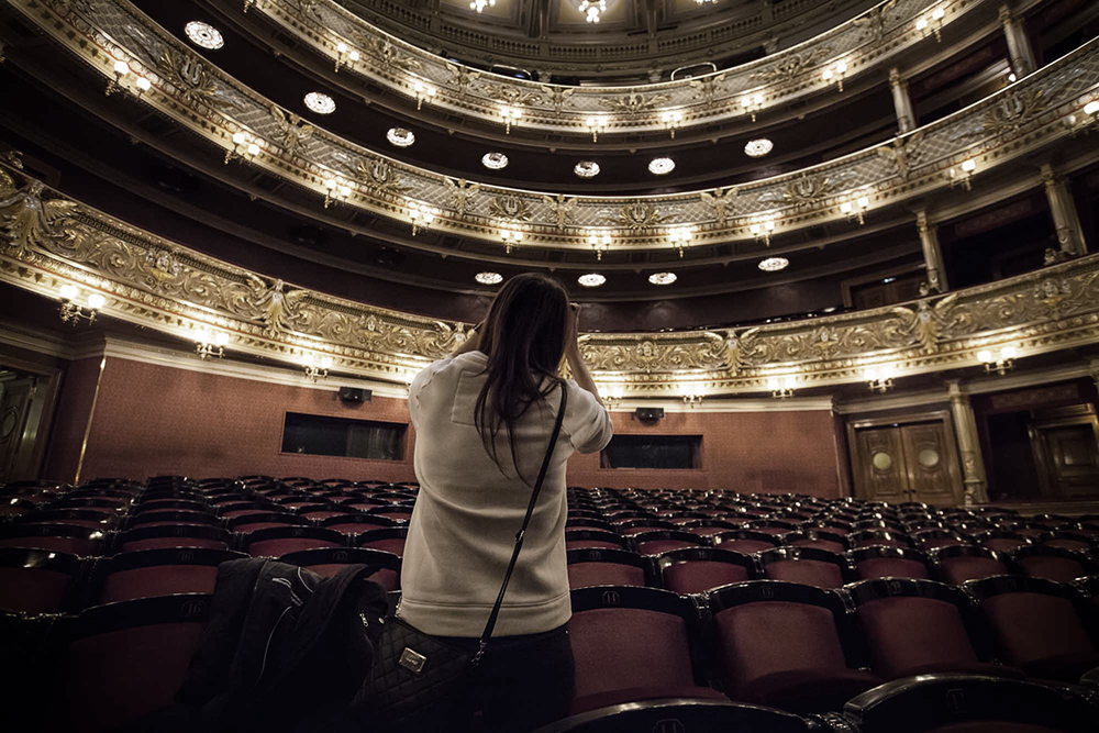 Národní divadlo 1