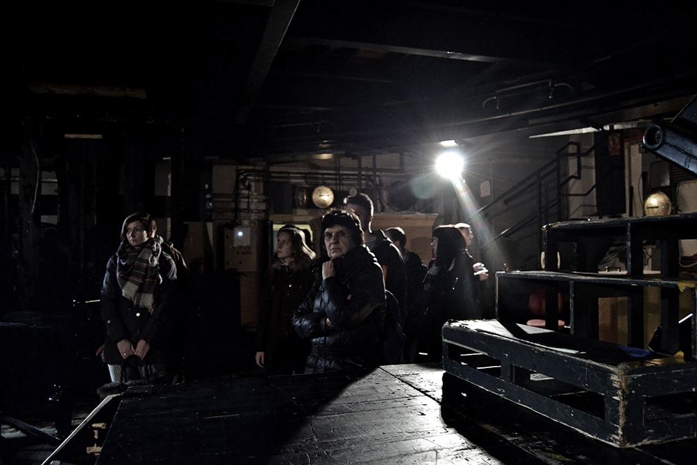 Stavovské divadlo 2